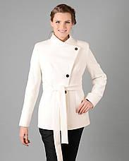 Пальто женское демисезонное 44-50, 1204, фото 3