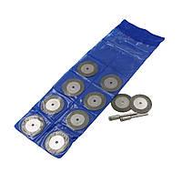 Отрезные алмазные диски для гравера 40 мм
