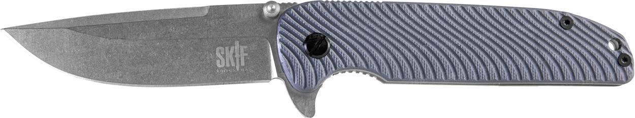 Нож SKIF Bulldog 733C