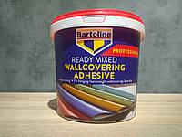 Клей для обоев Bartoline профессиональный 5 кг