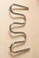 Змеевик 800х400 (Бесшовная труба толщина - 3мм)