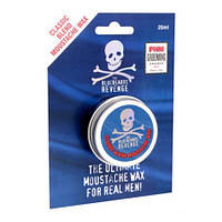 Віск для вусів The Bluebeards Revenge Classic Blend Moustache Wax 20ml