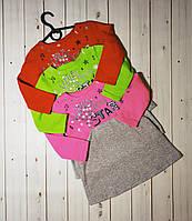 Красивые утепленные платья для маленьких девочек, фото 1