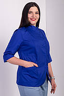 Медицинская женская  куртка. Размеры 42 - 56