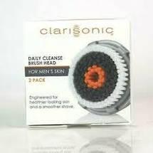 Насадка для мужчин Clarisonic Men´s Daily Cleanse Brush Head, фото 3