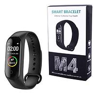 Фитнес часы Smart Band M4