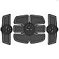 Пояс Ems-trainer 3 в 1 Миостимулятор пресса и рук для похудения тренажер, фото 4