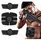 Пояс Ems-trainer 3 в 1 Миостимулятор пресса и рук для похудения тренажер, фото 7