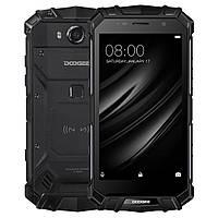 Защищенный мобильный телефон DOOGEE S60 black  4+32GB (5580mAh), фото 1