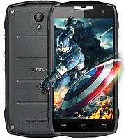 Мобильный телефон Doogee T5 pro black 4+64GB