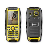 Мобильній телефон Land rover Ken xin da  W3 ip68, фото 1