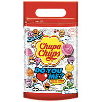 Chupa Chups Do You Love Me 300 g