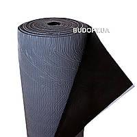 Шумоизоляция из вспененного каучука с липким слоем SoundProOFF Flex 10мм