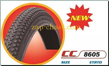 Велосипедная шина   28 * 1,75   (47-622)   (СС-8605 дорожник)   DURRO-Китай   (LTK)