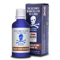 Масло для бороди The Bluebeards Revenge Cuban Blend Beard Oil 50ml