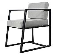 Лаунж кресло в стиле LOFT (NS-942)