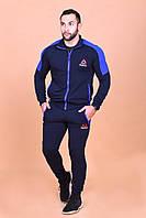 Мужской спортивный костюм / двунитка / Украина 47-1222, фото 1