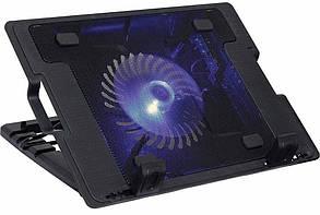 """Підставка охолоджуюча для ноутбука Ergostand 339 від 9"""" до 17"""""""