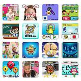 Детские Смарт-Часы Kidizoom Smart Watch Dx2 Pink, фото 3