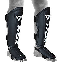 Накладки на ноги, защита голени RDX Molded M, фото 2