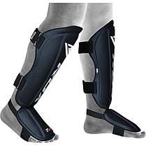 Накладки на ноги, защита голени RDX Molded M, фото 3