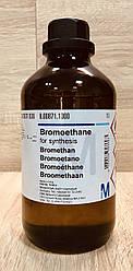 Бромэтан - C2H5Br.  Merck