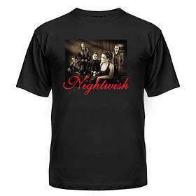 Майка Nightwish группа