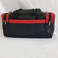Дорожная сумка 1 размер(48*26см), фото 1