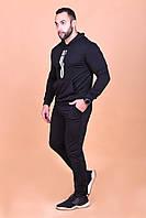 Мужской спортивный костюм / двунитка / Украина 47-1256, фото 1