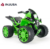 Электроквадроцикл детский Quad The Best 6V Injusa 760