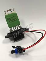 Резистор вентилятора салона Trafik Denso DRS23008
