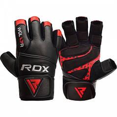 Перчатки для зала RDX Membran Pro XL