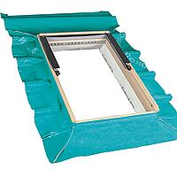 Оклад Fakro XDP 78х118 см (утеплитель и гидроизоляционный комплект)