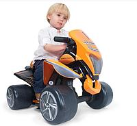 Электроквадроцикл детский Quarterback 6V Injusa 820, фото 1