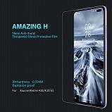 Nillkin Xiaomi Redmi K30 Amazing H Nanometer Anti-Explosion Tempered Glass Protector Защитное Стекло, фото 5