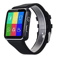Умные часы Smart Watch X6, смарт часы, фото 3