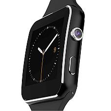 Умные часы Smart Watch X6, смарт часы, фото 2