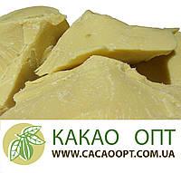 Какао масло натуральне 1 кг, Cargill, Нідерланди/Кот-Д'івуар, недезодорованим