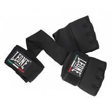 Бинт-рукавичка Neoprene Black Leone