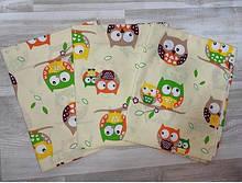Пеленки из бязи для новорожденных арт 0125  разные цвета. цвет 8