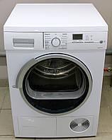 Сушильная машина конденсационная Siemens WT46W560 (7кг, А+) б/у