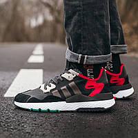 Мужские кроссовки Adidas Nite Jogger (Адидас Найт Джогер), фото 1