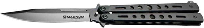 Нож Boker Magnum Balisong Black