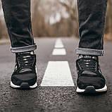Чоловічі кросівки Adidas ZX 500 Grey, фото 3