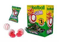 Жвачки Fini footboll gum Блок