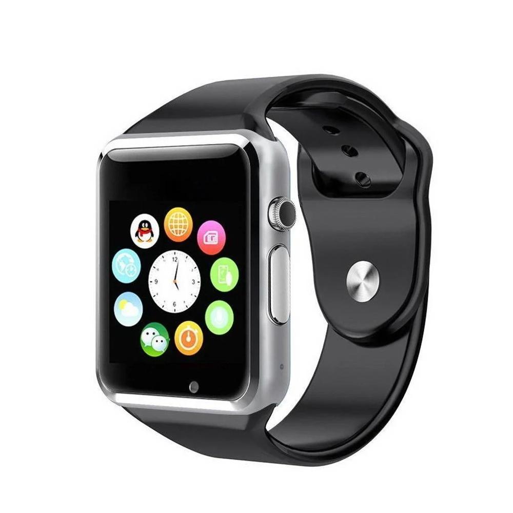 Умные часы Smart Watch A1 Bluetooth