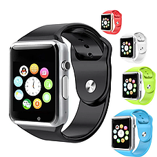 Умные часы Smart Watch A1 Bluetooth, фото 3