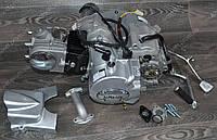 Двигатель для мопеда 72 куб., фото 1
