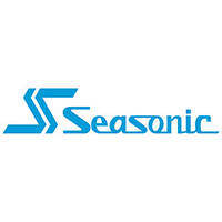 Блок живлення Seasonic Focus Plus Platinum 550W (SSR-550PX) New модульний