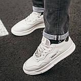 Мужские кроссовки Adidas SC Primiera White Milk, фото 2